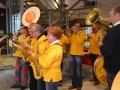 Muzikale opluistering door orkest Koel Serveren