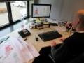 Digitaliseren ontwerptekeningen